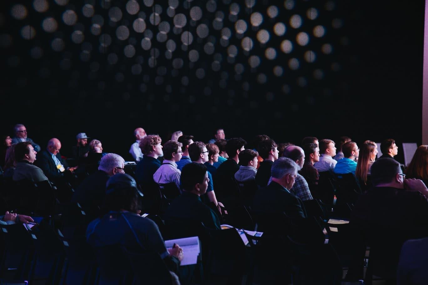 Videoconsult présent aux événements et salons des professionnels de la copropriété